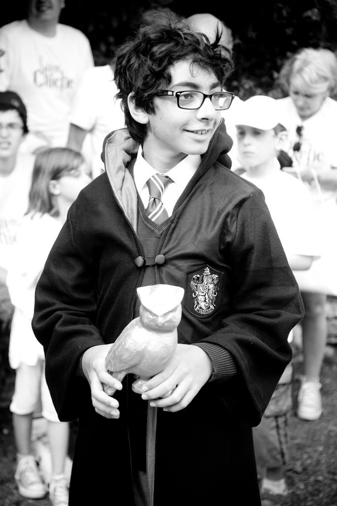 Chasse au Trésor Harry Potter