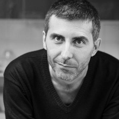 Cédric Villenave