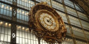 orsay-horloge